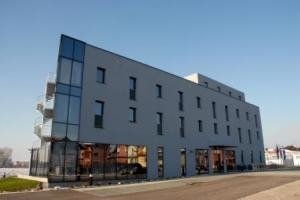 Best Western Hotel Stella-Zagreb