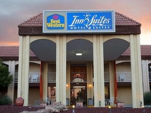 Best Western InnSuites Hotel & Suites Albuquerque