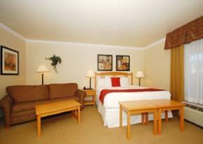 Best Western InnSuites Hotel & Suites Yuma