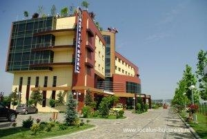 Best Western Plus Mari Vila-Bucharest