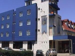 Best Western Topaz Hotel