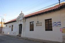 BH & H Hotel Cruz de Popayan