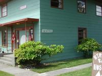 Birch Bay Hostel & Guest House
