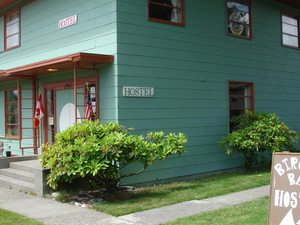 Birch Bay Hostel & Guest House