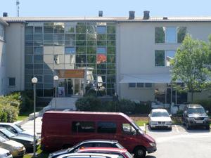 Bit Center Hotel