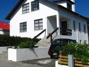 Blaklukka Guesthouse