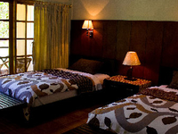 Bluehill Resort