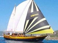Boat Yasanti
