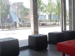 Botxo Gallery - Youth Hostel Bilbao galería de dos