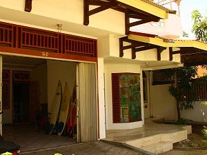 Brigitte's House