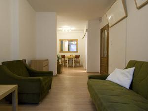 Budapest City Hostel