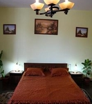 Budget Guest House