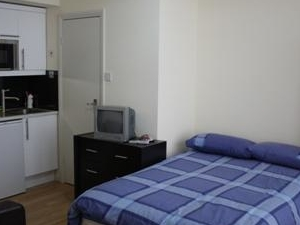 Budget London Apartments