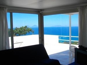 Capo D'orlando Apartment