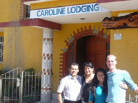 Caroline Lodging Family House