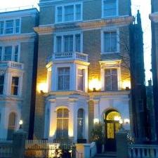 Chelsea House Hotel