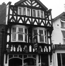 Chester Backpackers