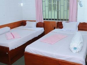 Chhaya Hotel