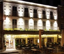 Citotel Hotel Le Challonge