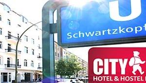 City 54 Hotel & Hostel