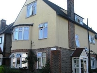 Compton Guest House