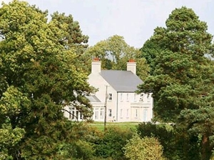 Coolefield House