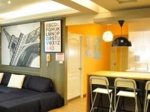 Cozy Planet Hostel