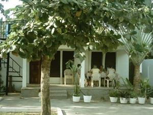 Crystal Hostel