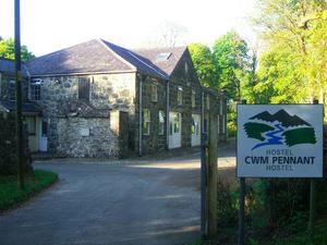 Cwm Pennant Hostel