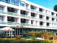 Decebal Hotel - Neptun