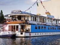 Eastern Comfort Hostelboat Berlin