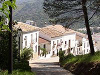 El Gastor Village Lodgings