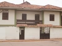 El Tuco Hostel