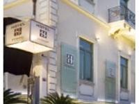 Eridanus Hotel