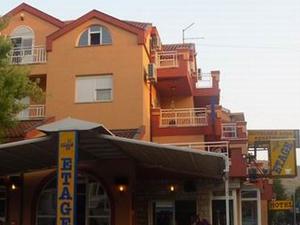Etage Hotel-Trebinje