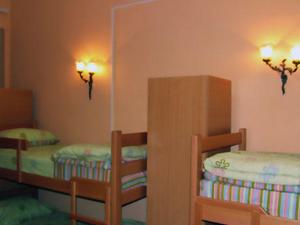 Eurostar Hostel Belgrade