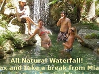 Everglades Hostel & Tours
