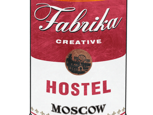 Fabrika Moscow Hostel