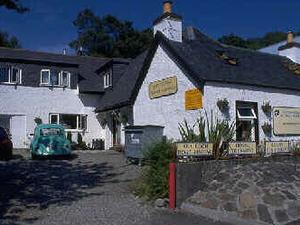 Farr Cottage Lodge