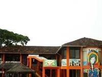 Floriparadise Backpackers Hostel