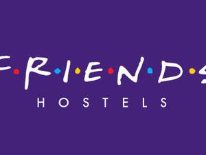 Friends Hostel - Nevsky