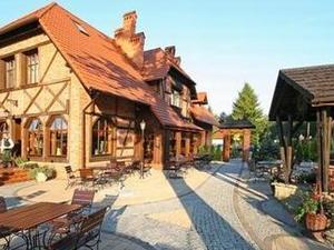 Galicja Hotel - Oswiecim