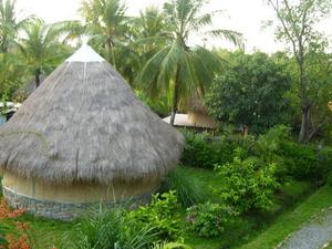 Ganesha Riverside Eco Resort