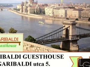 Garibaldi Guesthouse