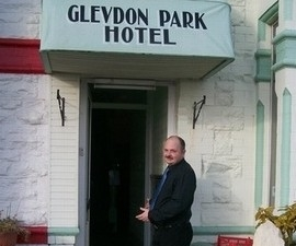 Glevdon Park Hotel