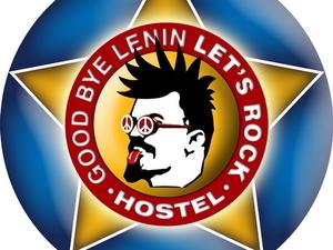 Good Bye Lenin Hostel - Let's Rock!