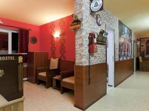 Grammy Hostel