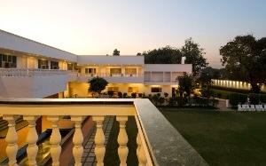 Grand Hotel - Agra
