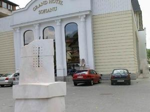 Grand Hotel Sofianu-Ramnicu Valcea