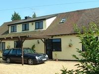 Greenways Lodge, Stansted Airport